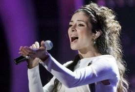 UKRAINE-MUSIC-EUROVISION-OGNEVICH