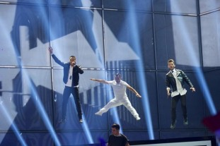 Freaky+Fortune+Eurovision+Song+Contest+Rehearsals+3vYQbRo7yNDl