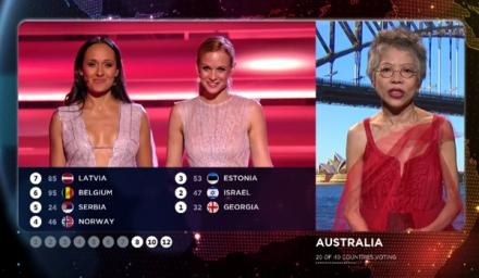 Eurovision-Lee-Lin-Chin