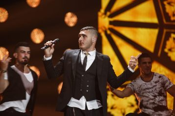 Israel-Nadav-first-rehearsal-eurovision-2015